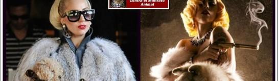 Lady Gaga: Exhibicionismo y crueldad